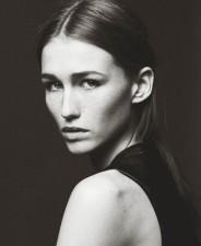 Brooke Abram - front