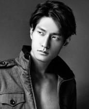 Daniel Liu - front