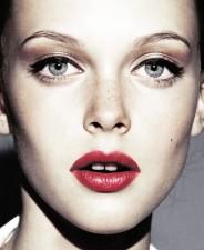 Liza Adamenko - front
