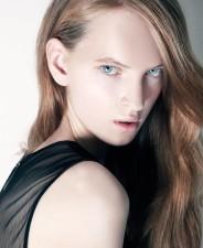 Marianna Portnova -front