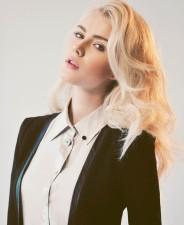 Natalia Urbanova -front