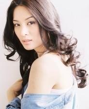 Sarah Lian - front