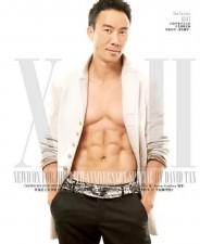 Allan Wu - front
