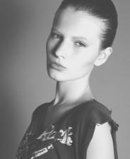 Flora Kovacs - front
