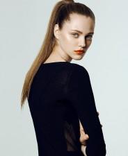 Nataliya Bulycheva  -front
