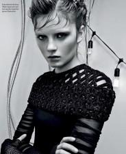 Emma Genier -front