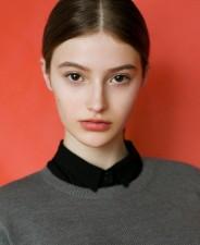 Aneta Oleksy - front