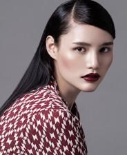 Tan Qian - front