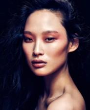 Sun Yun Mi -front