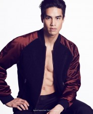 Michael Bui - front