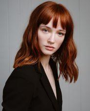 Olivia O'Driscoll-Front