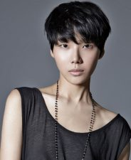 Kim Mimi-Front