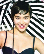 Irina Li-Front