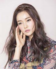 Hye jin-Front