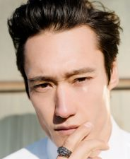 Daniel Yoon -Front